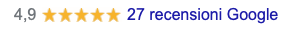 Recensioni Maniakal Google